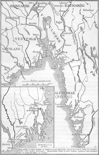 Historiske Viken Viken Fylkeskommune